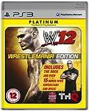 WWE 12: Wrestlemania Edition  [Importación inglesa]