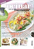 Best Revistas de cocina - Pack:Cocinar con su Thermomix + Cocina Light + Review