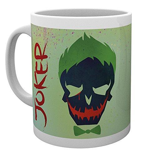 GB eye LTD, Suicide Squad, Joker Skull, Tazza de ceramica