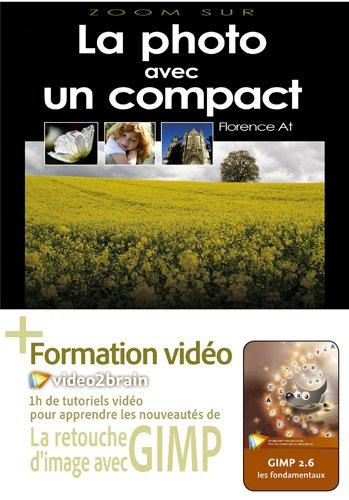 Débuter en photographie + formation Vidéo2Brain