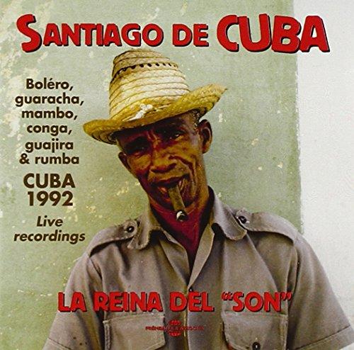 Santiago de Cuba la reina del