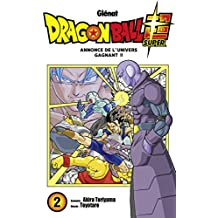 Dragon Ball Super, Tome 2 : Annonce de l'univers gagnant !!