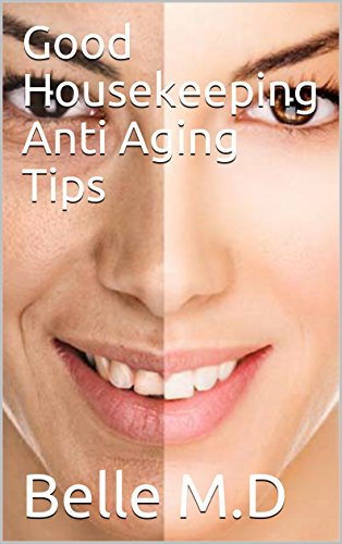 good-housekeeping-anti-aging-tips-english-edition