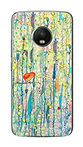 Insane Moto G5 Designer Printed Case / Motorola G5 Designer Back Cover / for Moto G5 / Motorola Moto G5 Case Covers