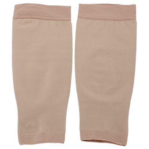 Tibiakantensyndrom Kompressions-Wadenbandage Sleeve ? Männer & Frauen(M) Nackt