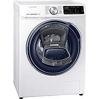Samsung WW6800 QuickDrive WW81M642OPW / EG Waschmaschine Frontlader / A+++ / 1400UpM / 8kg / AddWash / SchaumAktiv-Technologie / FleckenIntensiv-Option / SmartControl 2.0