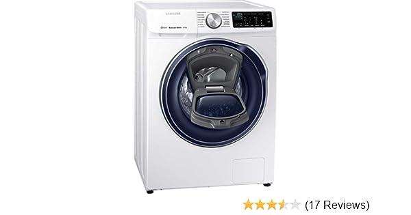 Samsung ww quickdrive ww m opw eg waschmaschine frontlader