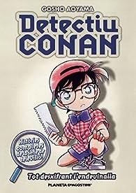 Detectiu Conan nº 04/08 Tot desxifrant l'endivinalla par Gosho Aoyama