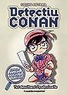 Detectiu Conan nº 04/08 Tot desxifrant l'endivinalla par Aoyama