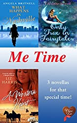 Me Time (Choc Lit): Three fun romances. Perfect holiday reads (English Edition)