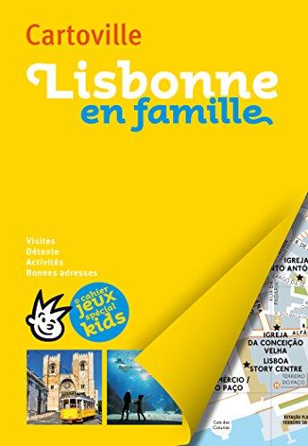 Descargar Libro Lisbonne en famille de Collectifs