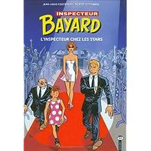 Les Enquêtes de l'inspecteur Bayard, tome 12 : L'Inspecteur chez les stars
