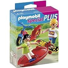 Playmobil Especiales Plus - Niños con juguetes (4764)