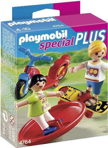 Playmobil Especiales Plus 4764 - Niños Juguetes 4764