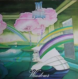 Windows [Vinyl LP] [Schallplatte]