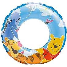 Intex 58228NP - Flotador hinchable Winnie the Pooh 51 cm, de 3 a 6 años