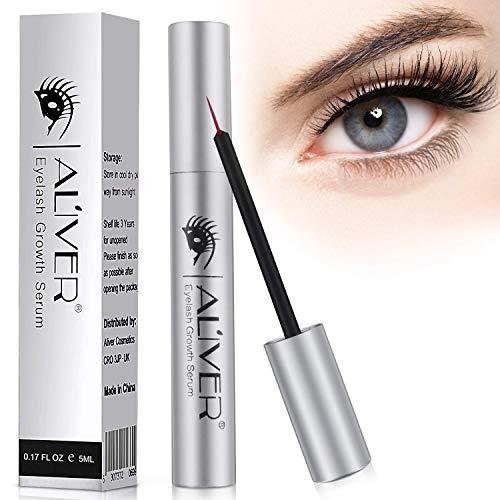 Premium Eyelash Wimpernserum Mascara Wachstum Booster - 5ml *geprüft*