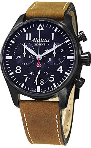 Alpina Uhr AL-372N4FBS6