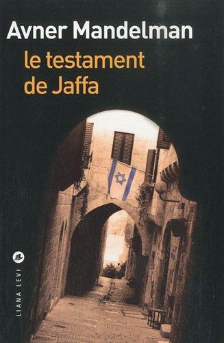 Le testament de Jaffa