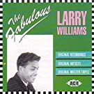 Fabulous Larry Williams
