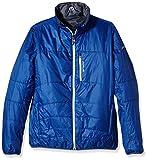Ortovox Herren Jacke Piz Boval, Strong Blue, S, 6102100011