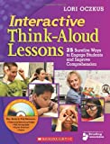 Best Scholastic Preschool Programs - Interactive Think-Aloud Lessons: 25 Surefire Ways to Engage Review