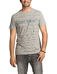 Desigual Herren T-Shirt TS_MARCOS