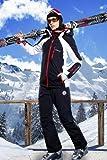 Nebulus Skijacke Davos - 7
