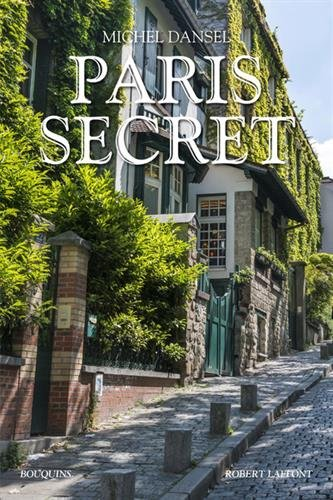 Descargar Libro Paris secret de Michel DANSEL