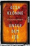 Buchinformationen und Rezensionen zu Unter dem Eis: Kriminalroman (Judith-Krieger-Krimis, Band 2) von Gisa Klönne