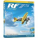 Great Planes RealFlight 7.5 Upgrade para G4 y encima Avión RC