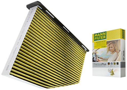 Mann Filter FP 2939 Freciousplus Innenraumfilter