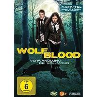 Wolfblood (Season 1) - 3-DVD Set