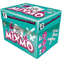 Asmodee - Mixmo, juego de mesa (MIX02ES)