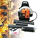 Gas Backpack Leaf Blowers Review and Comparison