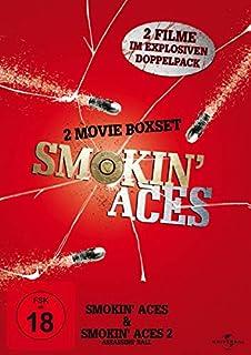 Smokin' Aces / Smokin' Aces 2: Assassins' Ball [2 DVDs]