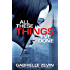All These Things I've Done (Birthright Trilogy Book 1)