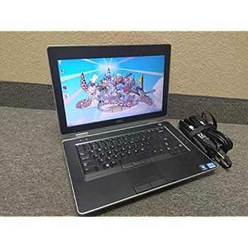 DELL Latitude E6420 - Ordenador portátil (Portátil, Negro, Plata, Concha, i5