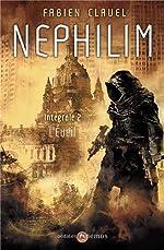 Nephilim Intégrale, Tome 2 - L'éveil de Fabien Clavel