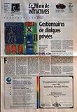 Telecharger Livres MONDE DES INITIATIVES LE du 25 06 1996 COMPETENCES LES FRANCAIS EXPORTENT LEUR SAVOIR FAIRE CULTUREL A L ETRANGER PORTRAIT FRANCK GUEGUEN DRH DU CLUB MEDITERRANEE ANNONCES CLASSEES DEMAIN DANS INITIATIVES EMPLOI LE DROIT DU TRAVAIL EN QUESTION GESTIONNAIRES DE CLINIQUES PRIVEES PAR FRANCINE AIZICOVICI (PDF,EPUB,MOBI) gratuits en Francaise