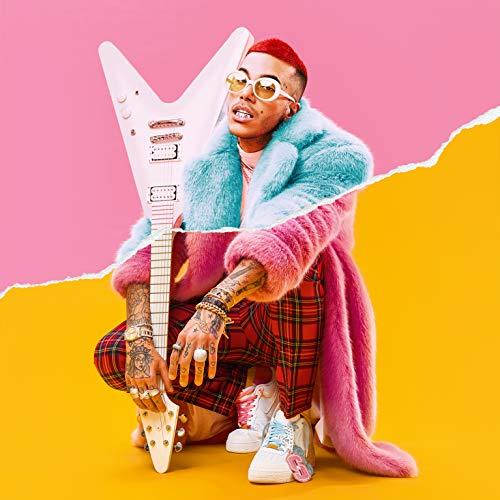 Rockstar (Popstar Edition Con Brani Inediti Vinile Rosa E Azzurro)