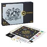 Hasbro Spiele C0729100 - Monopoly 64-Token Pack