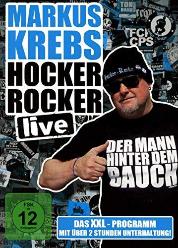 Sauerstoff Sammlung (Markus Krebs - Hocker Rocker Live)