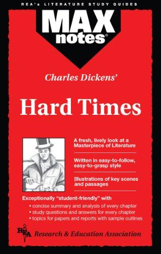 Hard Times (MaxNotes)