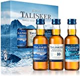 Talisker Whisky Miniature Giftset 5 cl (Case of 3)