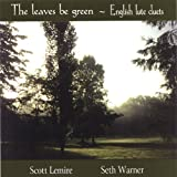 Leaves Be Green [Import USA]