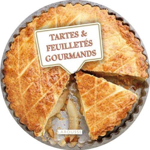 Tartes et feuilletés gourmands de Carla Bardi (5 septembre 2012) Broché