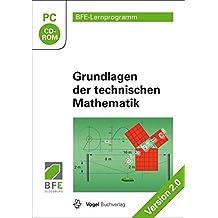 Grundlagen der technischen Mathematik 2.0