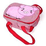 Baby Bucket Nursery Organizer Storage Co...