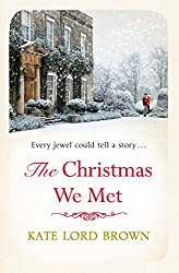The Christmas We Met (English Edition)
